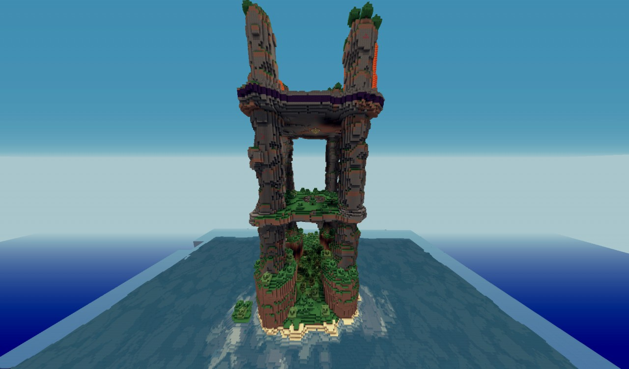 minecraft survival maps 1 8 with Terracraft Tower 112 A Minecraft Survival Map on Modern Hd Texture Pack besides Terracraft Tower 112 A Minecraft Survival Map in addition Minecraft Minecraft Villa together with 11207 Volcano World in addition World War 1 Texture Pack.