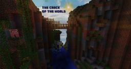 Survival Games: The Cracks Of The World ~ Sky Limit Contest Minecraft Project
