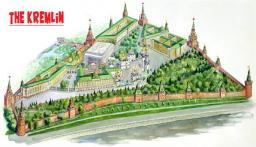 The Kremlin [builders needed]