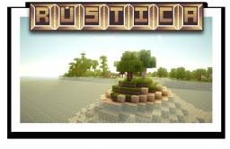 Rustica V0.7 [Updated 3-26-13 (26-3-13 EU)] 1.5 Compatible! Minecraft