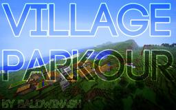Village Parkour [Long and Hard] Minecraft Map & Project