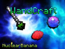 [1.3.1][SSP/SMP/LAN] WandCraft v 3.1 - Believe in magic