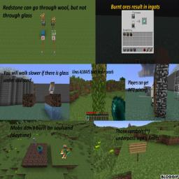 7 things you might not know about Minecraft Minecraft Blog