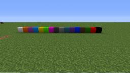 colour texturepack