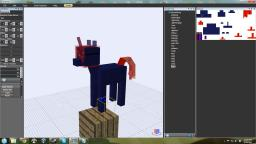 My Little Pony RPG mod - 1.3.1 NEW BASS CANNON SOON--PONY MOBS SOONER Minecraft Mod
