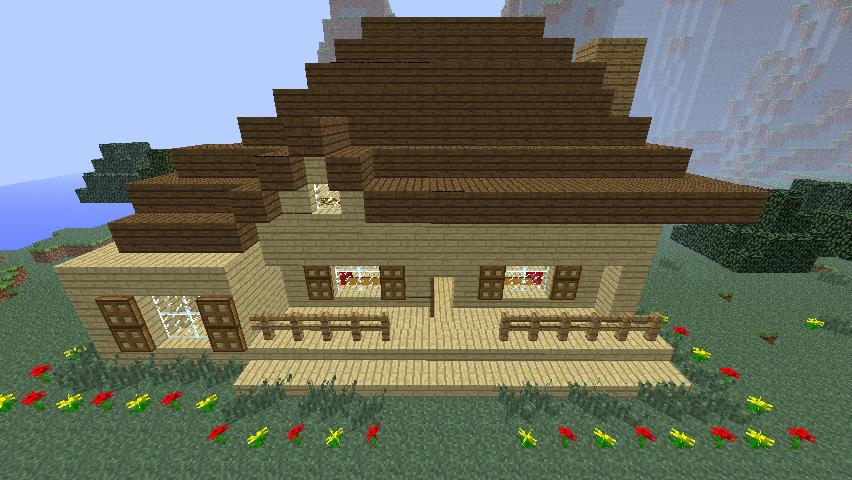 pics photos minecraft simple house ideasminecraft houses