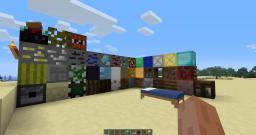 8x Darkcrafter Pack Minecraft Texture Pack