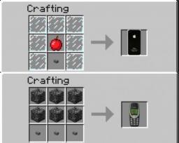 Problem Nokia? Minecraft Blog Post