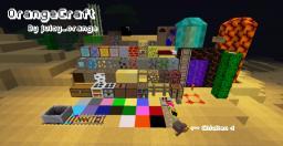 [randomobs] [animated] OrangeCraft 1.3.1 Minecraft Texture Pack