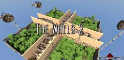 The Walls 2 - PvP Survival Minecraft Map & Project
