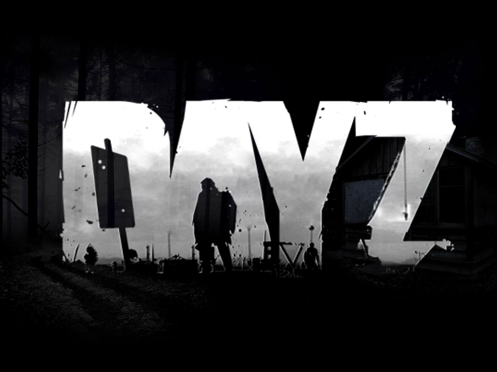 Welcome To the map DAYZ