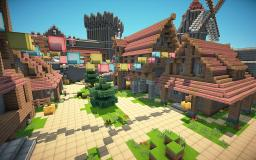 Royale: Version 1.1 OUT NOW! Minecraft Texture Pack