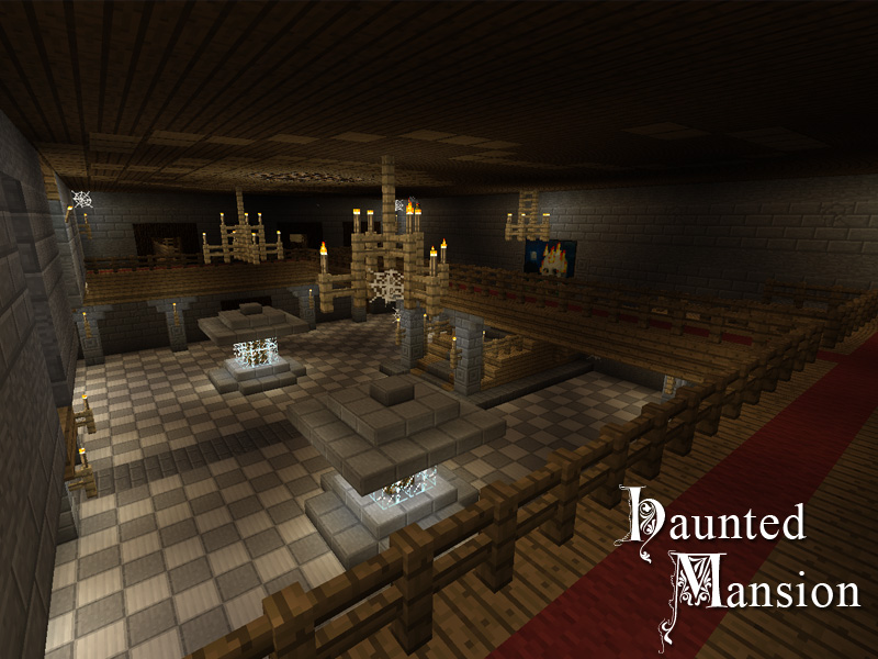 haunted mansion slot machine