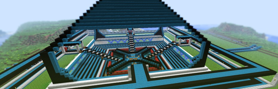 Factions World Spawn