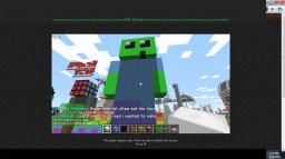 Mr.Slime Minecraft Project