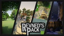 [1.5.1] [32x] Revned's Pack Minecraft