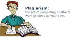 plagarism Minecraft Blog