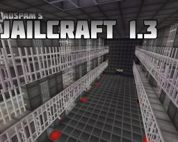 Jailcraft 1.3 Minecraft Texture Pack