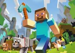 The Story of Minecraft-Steve's Origins Minecraft Blog Post