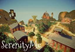 Serenity Minecraft! {1.7.4! - Survival & Creative Worlds} Minecraft Server