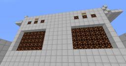 Rock, Paper, Scissors minigame Minecraft Project
