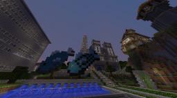 FishyCraft Minecraft Server