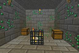 Dungeons++ Minecraft Mod
