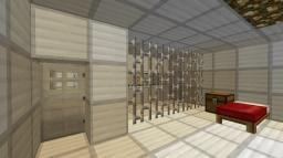 Escape Minecraft Map & Project