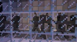 Doctor Who Pack! (16x) Minecraft Texture Pack
