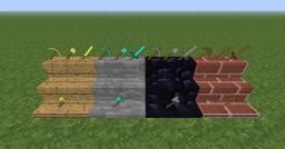 Mod Review: Shelfs Mod!!!! Minecraft Blog