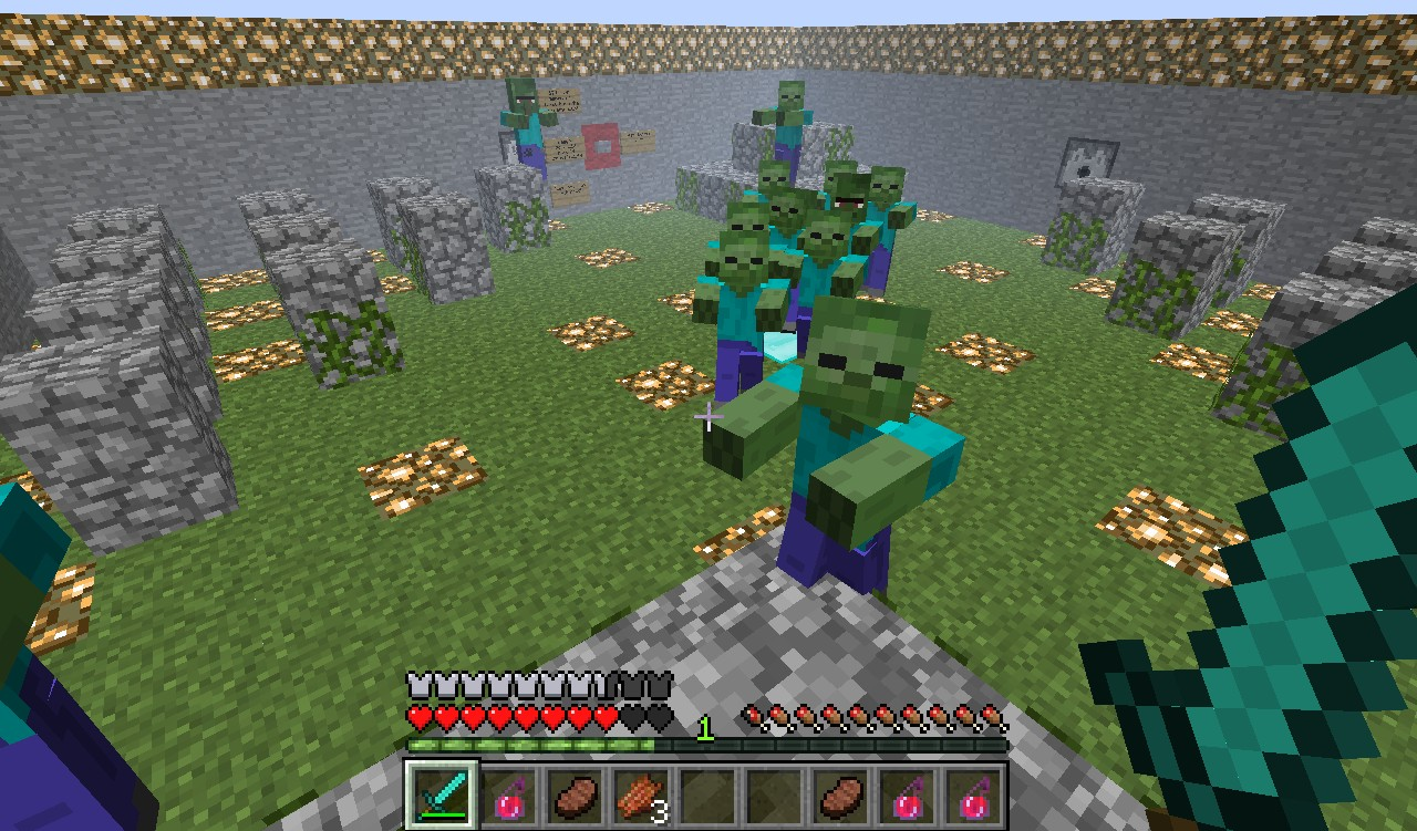 how to get into a friends world in minecraft