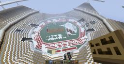 2012 summer games (edited) Minecraft Project