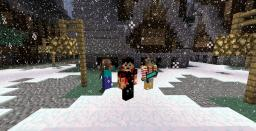 Uprising Craft 24/7 PvP/Grief/Factions Minecraft Server