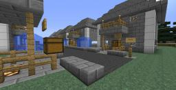 Builders Needed Hunger Games Server! Minecraft Server