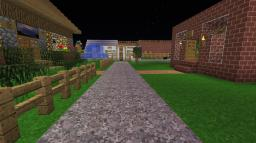 Carnival Land/Big E Minecraft