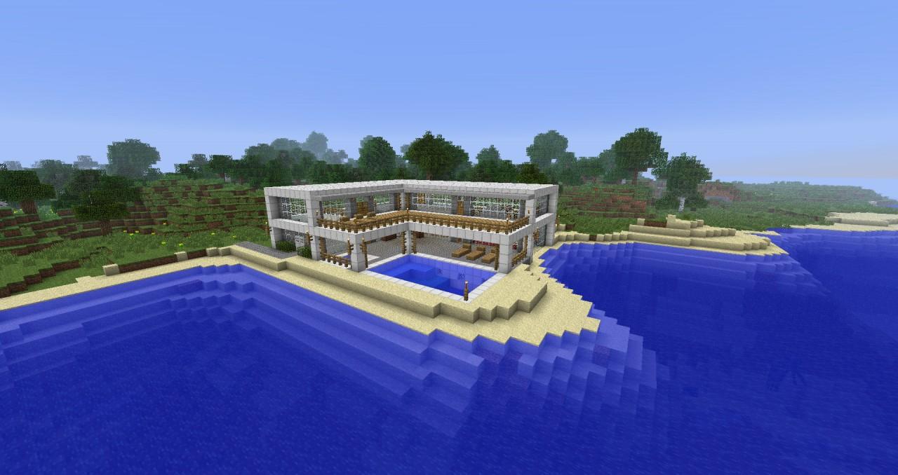 12 Bedroom Beach House