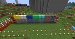 Simple Enhancements Minecraft