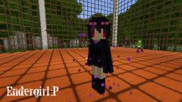 Bette Colors - Cute Mob Model Minecraft Texture Pack