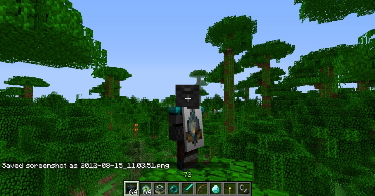 minecraft how to download capes