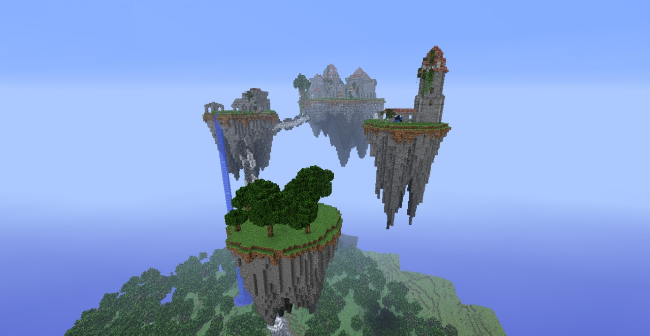 minecraft skyblock island how to make money