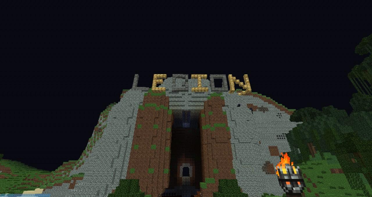 Legion Entrance.