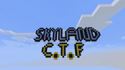 Skyland C.T.F PVP Multiplayer Map Minecraft Map & Project