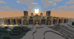 Arab Fortress by RockstarDuck DOWNLOAD LINK! Minecraft Map & Project