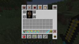 Sponge Tools, Craftable Sponge and Diamond Sticks Mod! MC 1.3.1 [ModLoader] Minecraft Mod