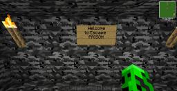 Escape prison Minecraft Map & Project