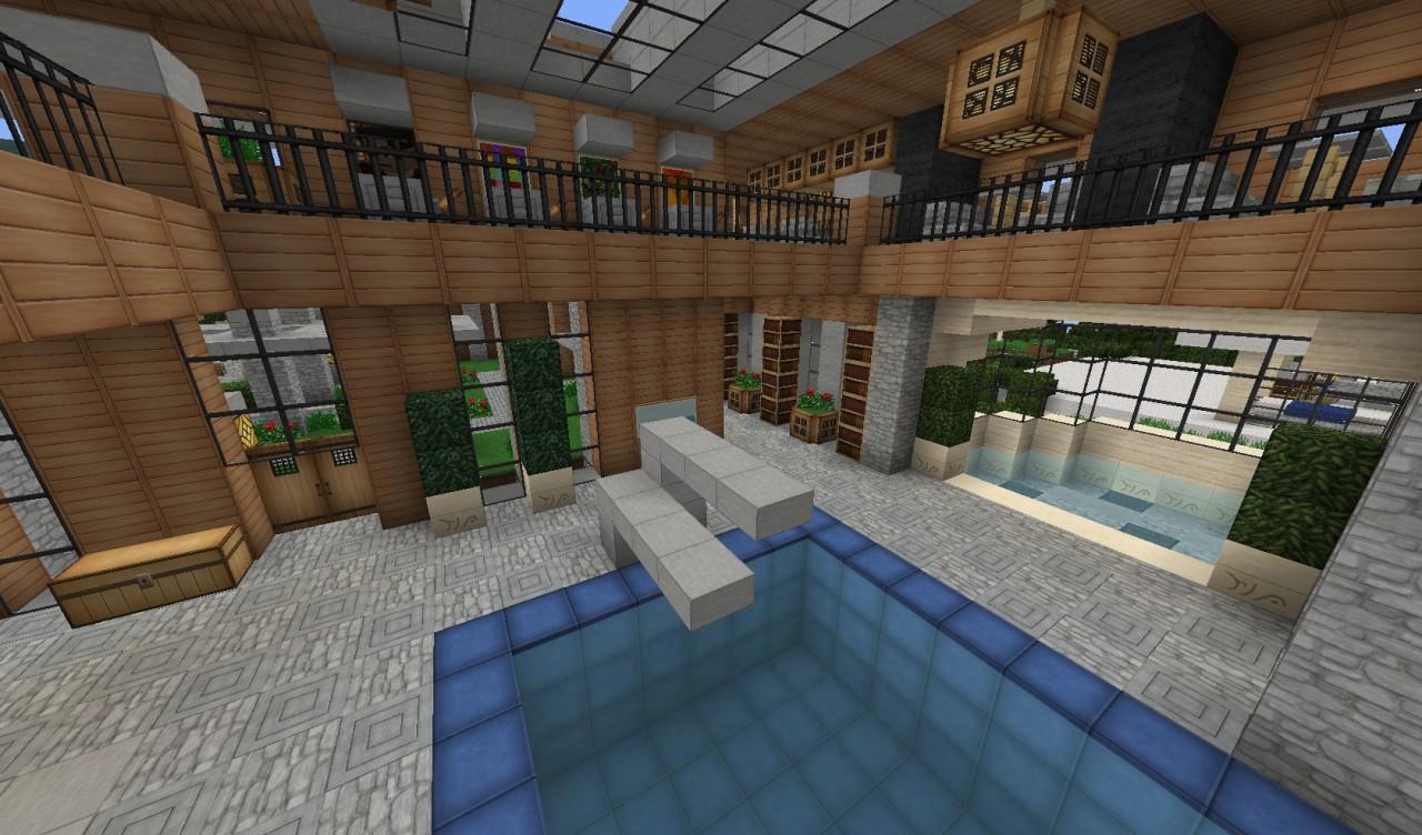 Sunset Hills Home World Of Keralis Server Minecraft Project