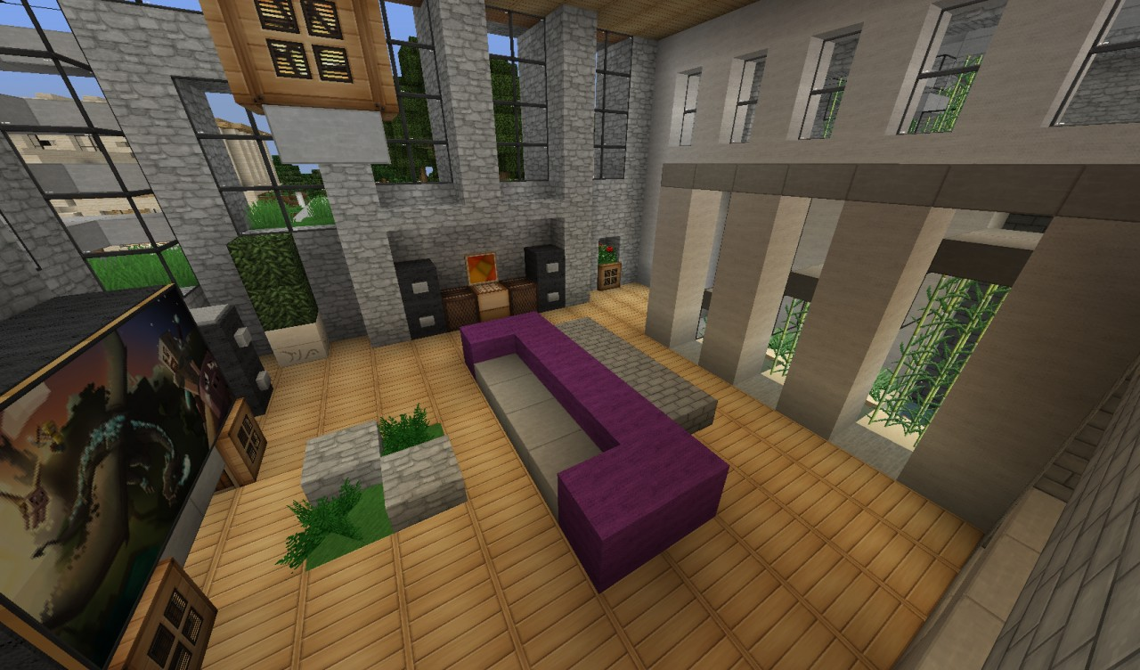 Sunset Hills Home World Of Keralis Server Minecraft Project