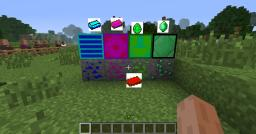 Ore+ [1.3.2] Minecraft Texture Pack