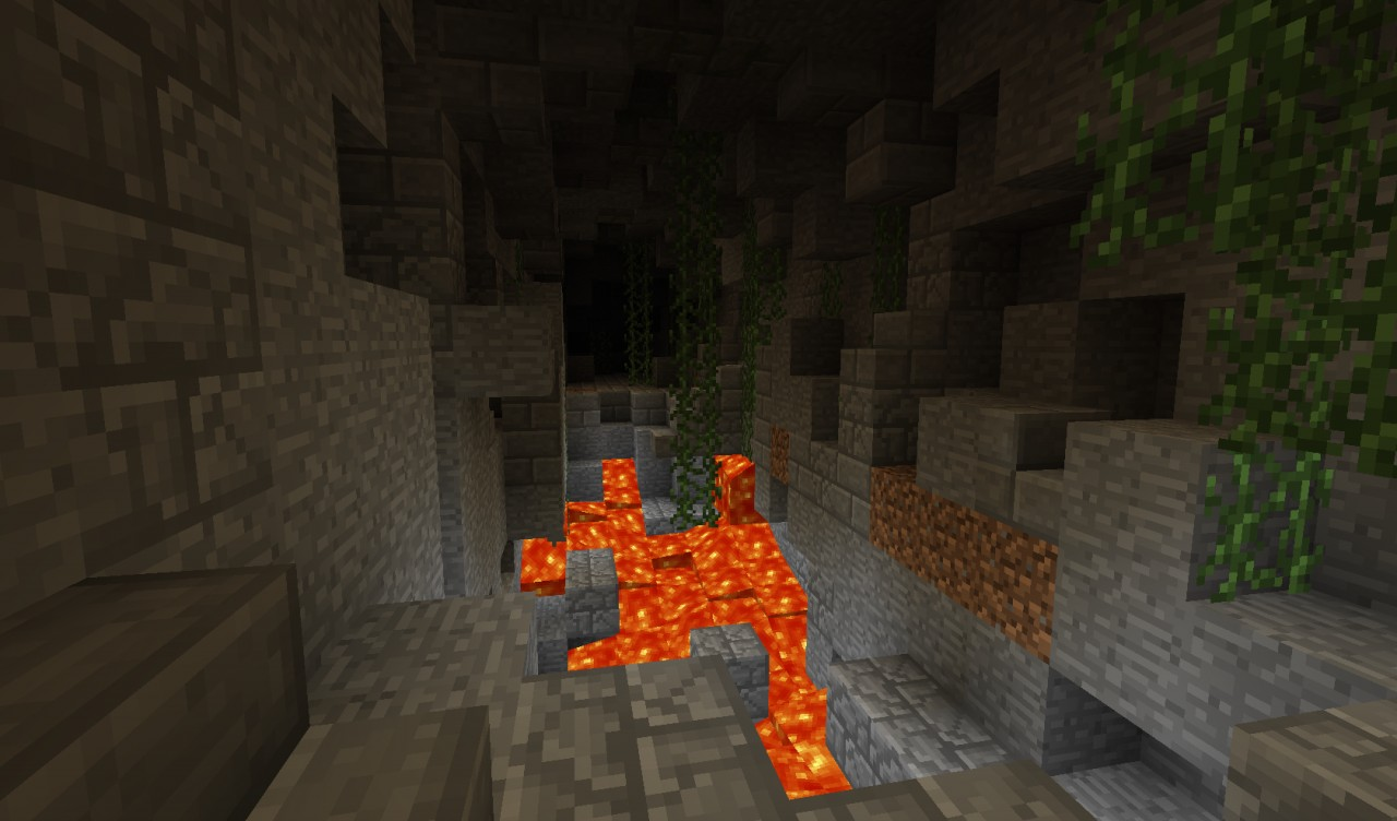 Lava Room