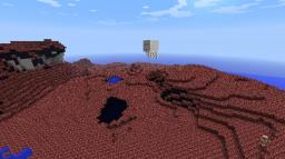 nether-desert [for artur] 1.3.1 [UPDATE] Minecraft Mod